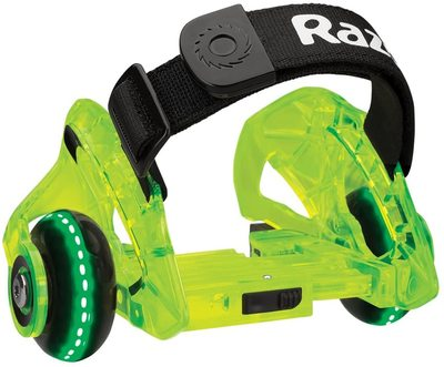 Party Pop Kick Scooter, Razor con luces LED